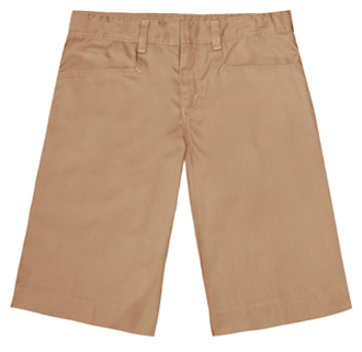 Girls' Low Rise Shorts
